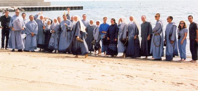 Famille saint-Jean