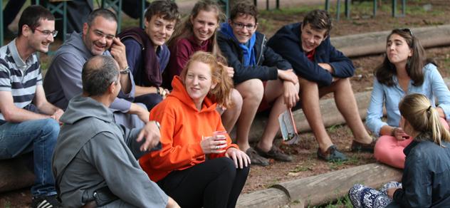 Propositions pour les jeunes avec les Frères de Saint-Jean