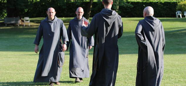 Vie fratyernelle des Frères de Saint-Jean