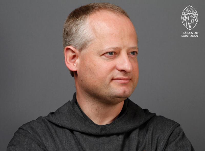 Frère Thomas Joachim