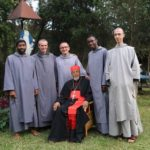 Frères de Saint-Jean à Addis Abeba