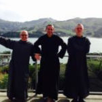 Prieuré des Frères de Saint-Jean à Christchurch