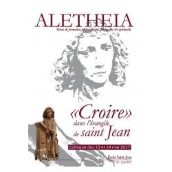 Aletheia N° 50