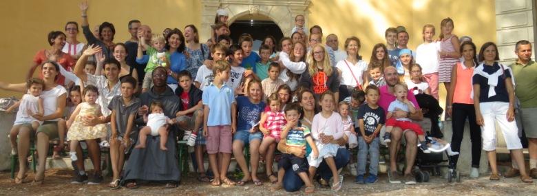 Session des familles Cotignac
