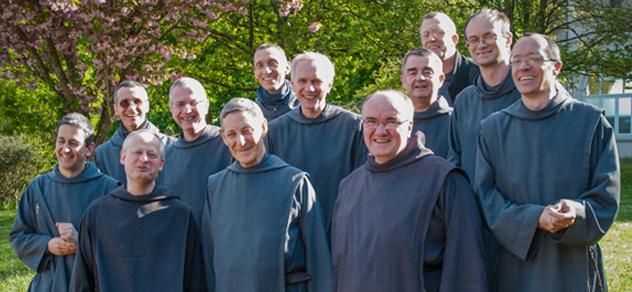 La gouvernance des Frères de Saint-Jean