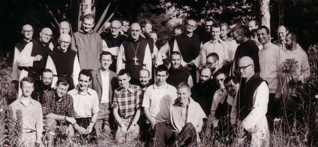 Histoire des Frères de Saint-Jean