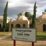 Prieuré des Frères de Saint-Jean à Laredo