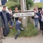 Les Frères de Saint-Jean à Lorient
