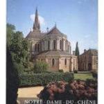 Frères de Saint-Jean à Notre-dame-du-Chêne