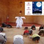 Prieuré des Frères de Saint-Jean à Pondicherry