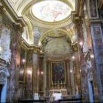 Eglise des Frères de Saint-Jean à Rome