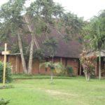 Prieuré des Frères de Saint-Jean à Simbock