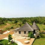 Prieuré des Frères de Saint Jean à Kara, Togo