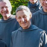 Frère Alexis des Frères de Saint-Jean