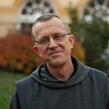 Frère François-Frédéric des Frères de Saint-Jean