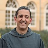 Frère François-Xavier des Frères de Saint-Jean