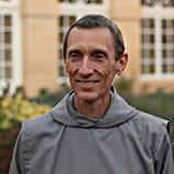 Frère Jean-Hervé des Frères de Saint-Jean
