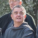 Frère Jean-Marie des Frères de Saint-Jean