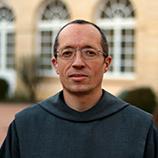 Frère Luc des Frères de Saint-Jean