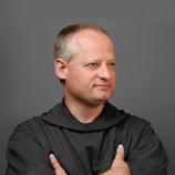 Frère Thomas des Frères de Saint-Jean