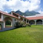 Prieuré des Frères de Saint-Jean à Monterrey