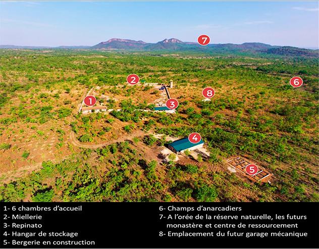 Plan Lumen Valley
