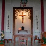 Prieuré des Frères de Saint-Jean à Taïwan