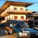 Prieuré des Frères de Saint-Jean à Yaoundé au Cameroun