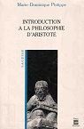 Introduction à la philosophie d'Aristote par