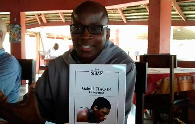Abidjan : publication de frère Valentin-Joseph, frère de Saint-Jean