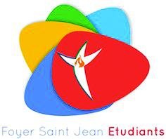 Logo Foyer Saint Jean étudiants, Boulogne-Billancourt