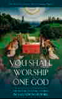 You shall worship one God, de Marie-Dominique Philippe