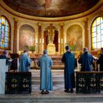 Frères de Saint-Jean à Orléans