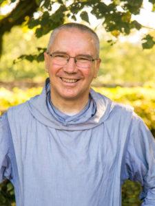 Frère Patrick de la Trinité, Frère de Saint-Jean