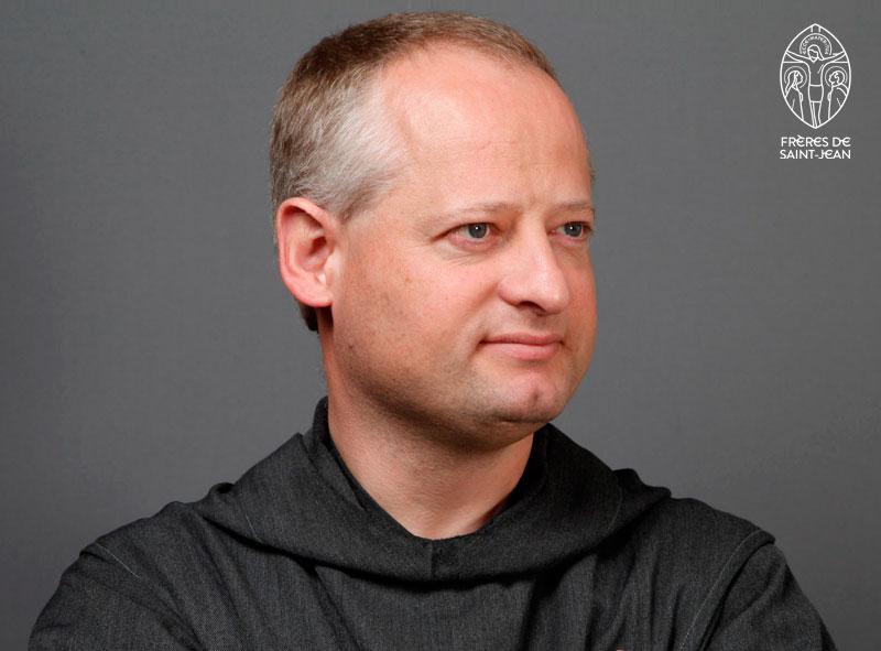 Frère, Thomas Joachim, prieurgénéral