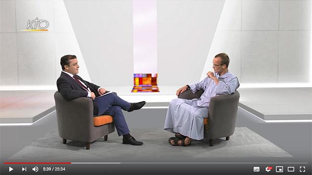 Interview KTO de frère Marie-Etienne du prieuré de Cebu aux Philippines