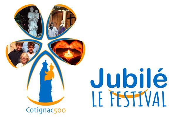 Jubilé le festival Cotignac 500