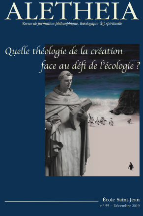 Publication N°55 d'Aletheia