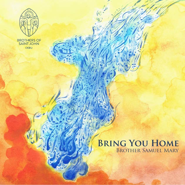 Bring you home, l'album pop de frère Samuel Mary
