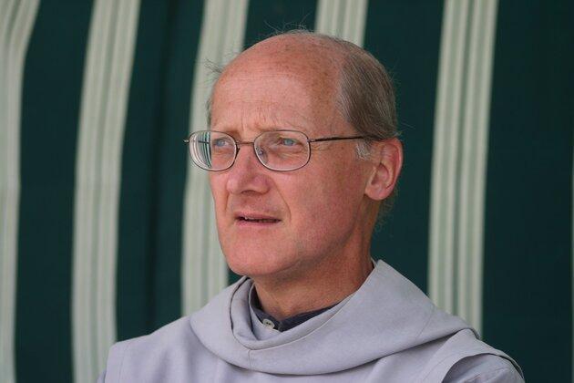 Frère Pierre-Dominique