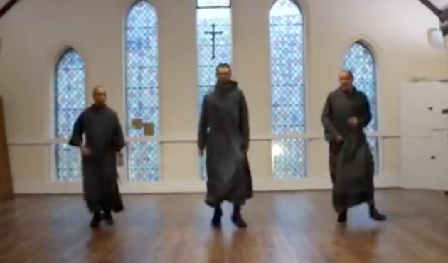 Jerusalemachallenge des Frères de Saint-Jean